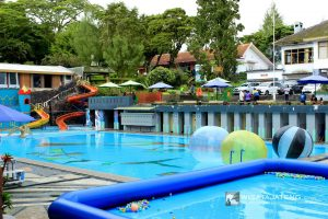 Kopeng Waterpark
